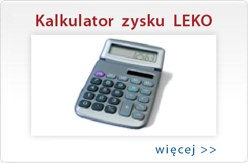 LEKO Profit Calculator