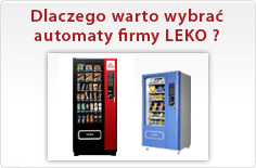 How to choose LEKO